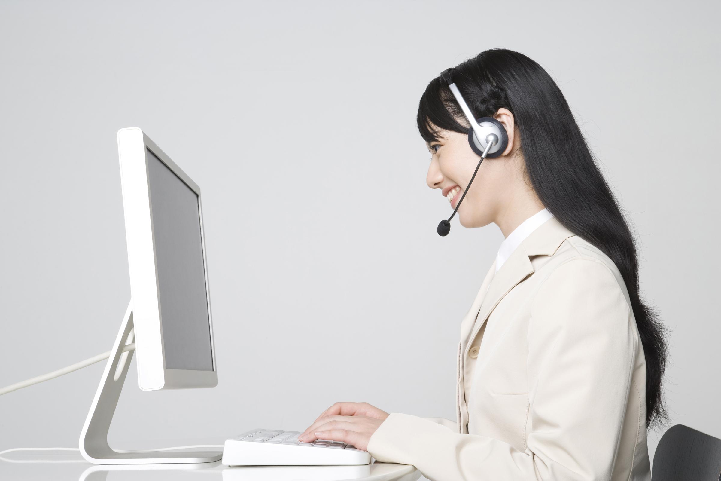 コールセンターのお仕事で得られるスキルを知りたい!