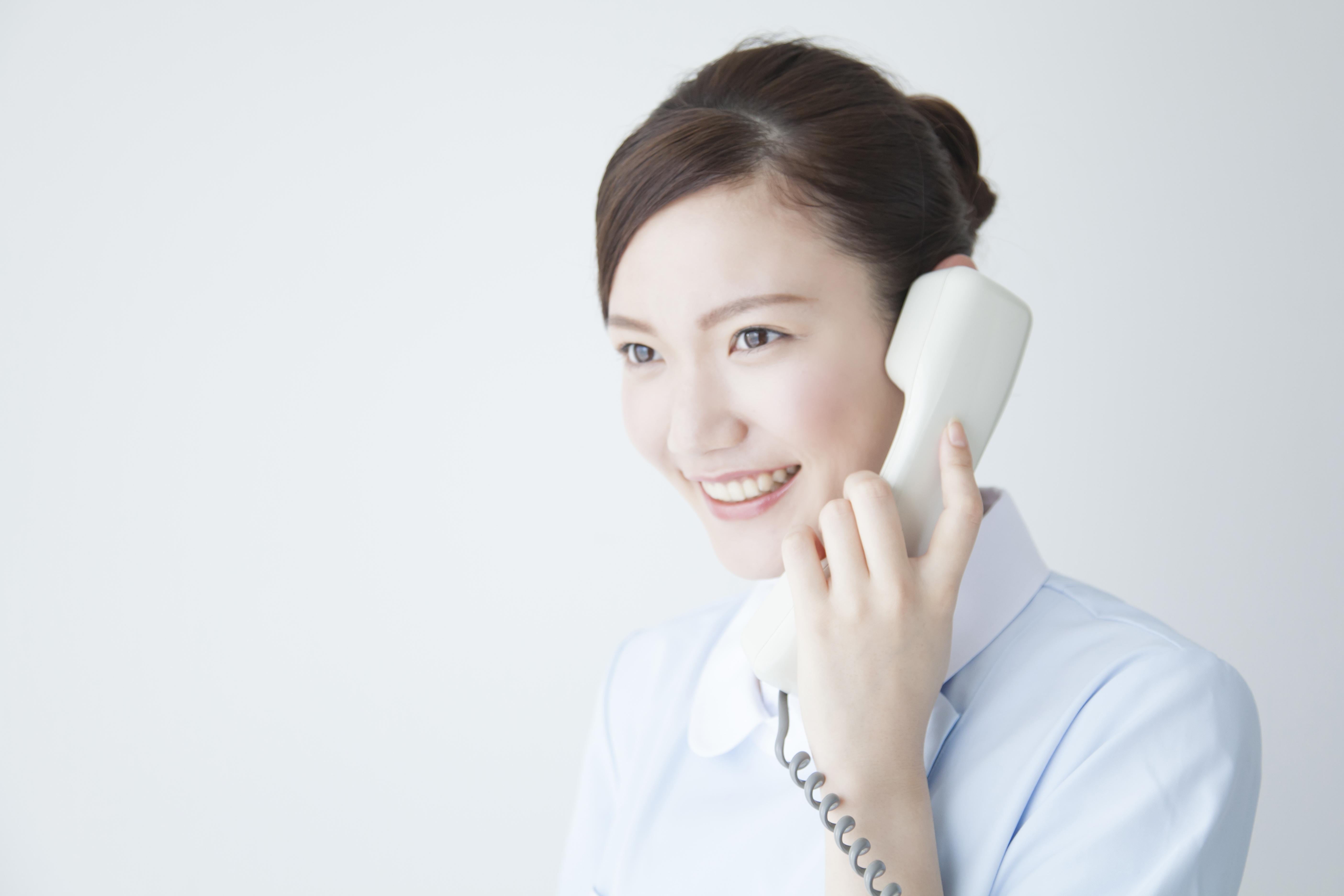 コールセンターの平均応答時間とは?