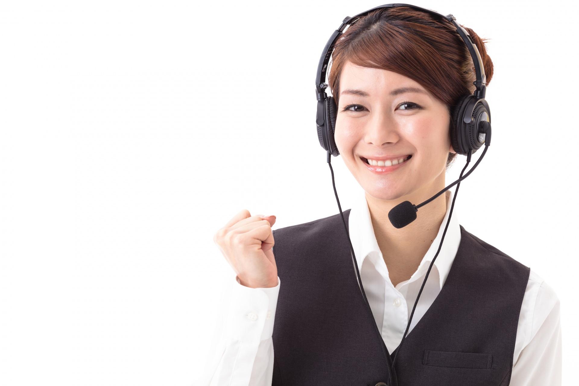 傾聴力を磨きたい!コミュニケーションが上手なコールセンターのオペレーターが意識するポイントとは