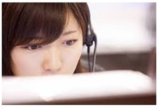<コールセンター、BOセンターのお仕事ならTMJ>