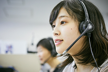 12月14日   中部電力コールセンター受信staff