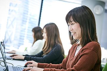 選べるシフト ECサイトのチャットサポート業務 6月5日スタート