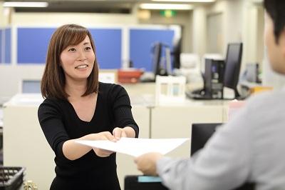 7月入社 新オフィス 大手出版社KADOKAWAでの総務
