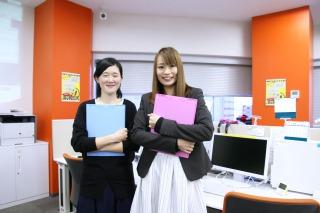 即日入社OKの事務 シフト管理等の事務スタッフ札幌BK21089