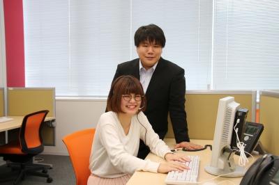 WワークOK 週3~5日勤務 はがき作成ソフトのサポート窓口業務(受信) 札幌FM21095