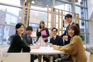 オープニングスタッフ募集 給付金申請に関する法人受付窓口(受信) 札幌RJ21129