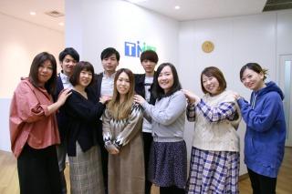 大人気事務案件 採用センターでのバックオフィス業務 札幌SKB21396