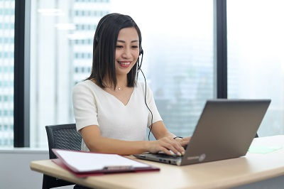 週4日 Web面接OK LIXIL商品に関する受付業務 入力 電話対応