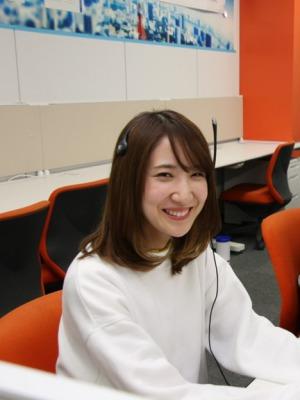 ラストチャンス 高時給 トヨタグループ発行のクレジットカードに関する問い合わせ対応(受信)  札幌TFW21518