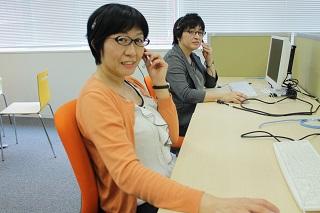 扶養内OK 短時間勤務可能 カーシェアリングのお問合せ対応(受信) 札幌CR21720