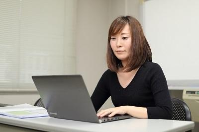限定正社員募集 コールセンター内の資料作成 データ集計