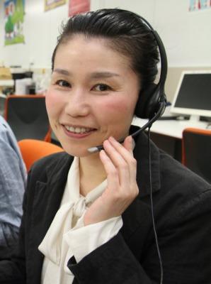 主婦活躍中 窓・ドアなどの商品に関するお問合せ対応(受信) 札幌LS21746