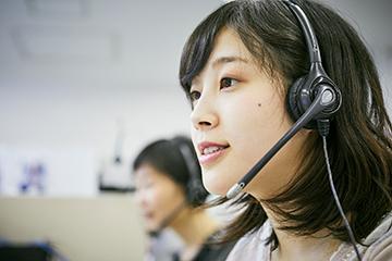 事務・コールセンターの求人はTMJにお任せください!