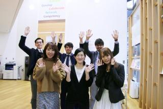 選べるシフト フルタイムでも働けます 北海道ガス株式会社が提供している電力サービスに関するデーターチェックと受発信業務/札幌KD21614