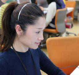 長期歓迎/主婦活躍/大手通信教育お問合せ対応STAFF