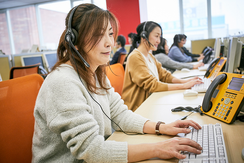 子育てと仕事を両立させるなら、コールセンターがおすすめ!