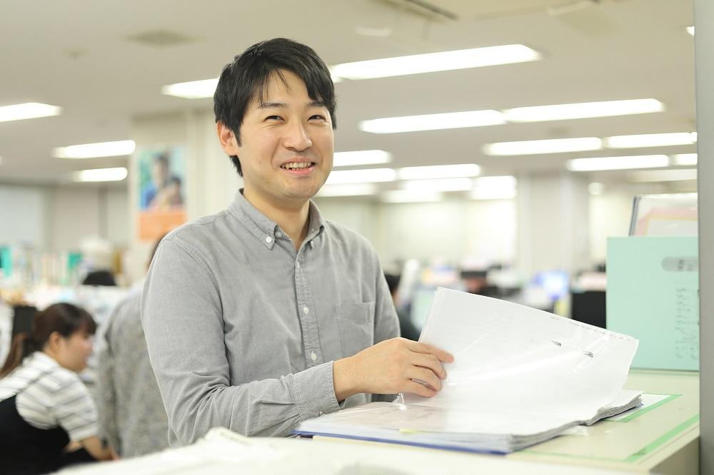 夜勤勤務の正社員 週4日×電話対応なし◎オープニングスタッフ大募集!!