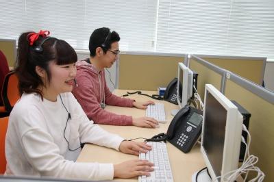 学生の方必見 駅チカ×高時給 カーシェアリングのお問合せ対応(受信) 札幌CR22421