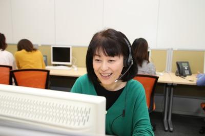 シニア歓迎 週3日、4h~勤務OK カーシェアリングのお問合せ対応(受信) 札幌CR22421