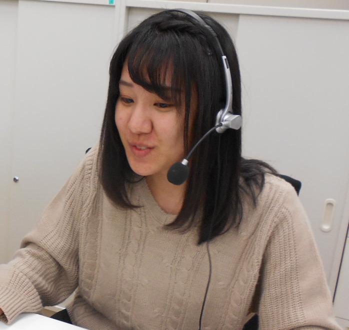 未経験から活躍できるコールセンター問い合わせ対応_入社日応相談