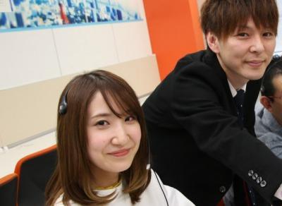 土日祝出勤で嬉しい高時給 Yahoo! JAPANカードのお問い合わせ対応/札幌YC22529