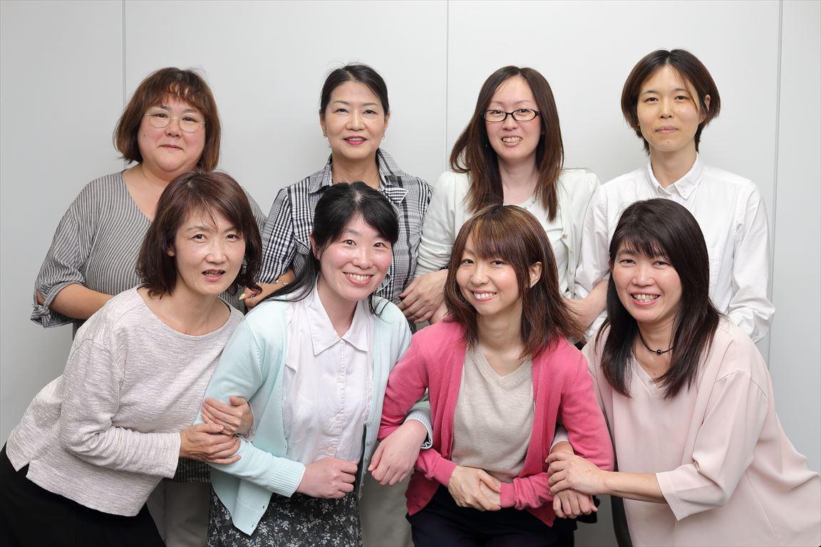 <20名大募集>長期安定のお仕事!30~50代男女が多数活躍◎横浜駅チカ&交通費ありで通いやすい◎