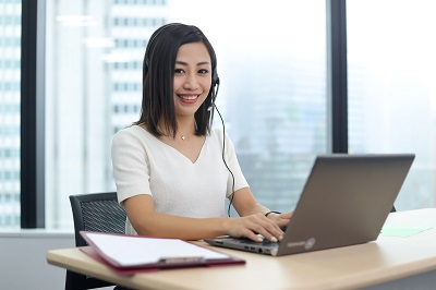 未経験歓迎!長期安定&セールス一切なしの受信コールセンター◎無期雇用化ありで継続勤務可能!