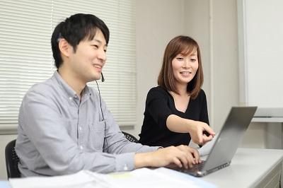 大手SNS開発企業のWEB広告運用サポート営業 発信