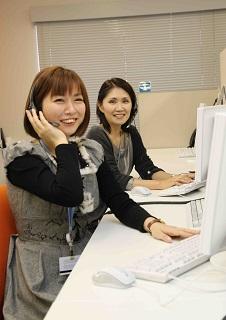 主婦(夫)の方必見 11種類の選べるシフト 大手住設機器メーカーの問合せ業務(受信) 札幌LS22778