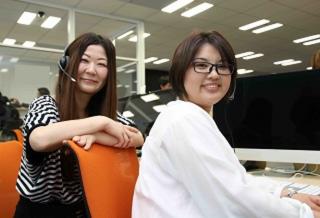 主婦(夫)の方歓迎 短時間勤務OK 感染症に関する電話相談業務(受信・事務)札幌KM22848