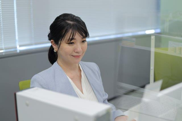 職種地域限定正社員募集 コールセンター内の資料作成 データ集計