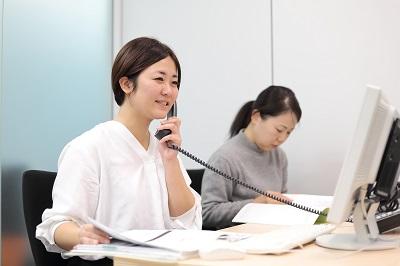 <研修あり!未経験歓迎!>大手企業にて、事務業務やスタッフ育成・管理を担当! 札幌23363